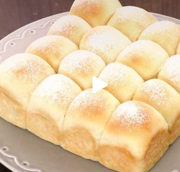 【デリッシュキッチン】焼きたては格別! 基本のちぎりパン