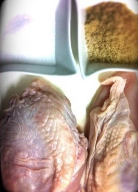下味で冷凍保存☆柔らかジューシー鶏胸肉