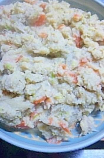 料理下手が作る 卯の花 レシピ・作り方