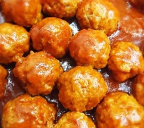 簡単★お弁当、夕飯に!ミートボール