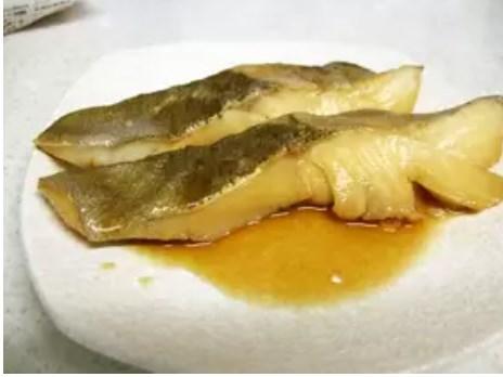 ✿白身魚(カレイや鱈など)の煮付け✿