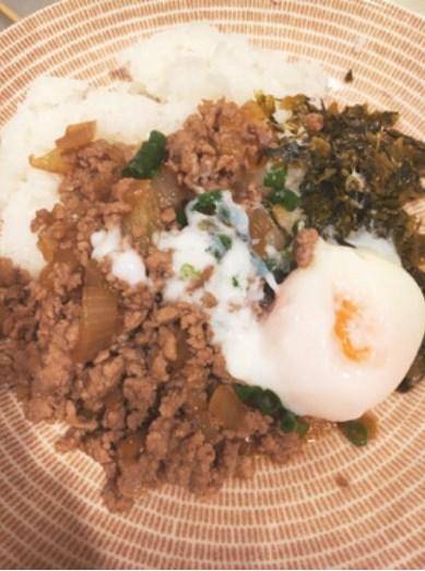 ★祝話題入り!台湾料理★魯肉飯ルーロー飯