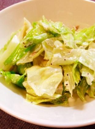 【話題入り感謝!】キャベツとツナのサラダ