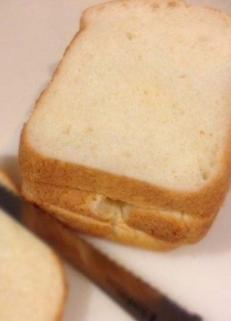 ☆HB初心者サンにオススメ☆ふわふわ食パン レシピ・作り方