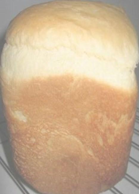 HBビーガン☆我が家の定番ふわふわ食パン