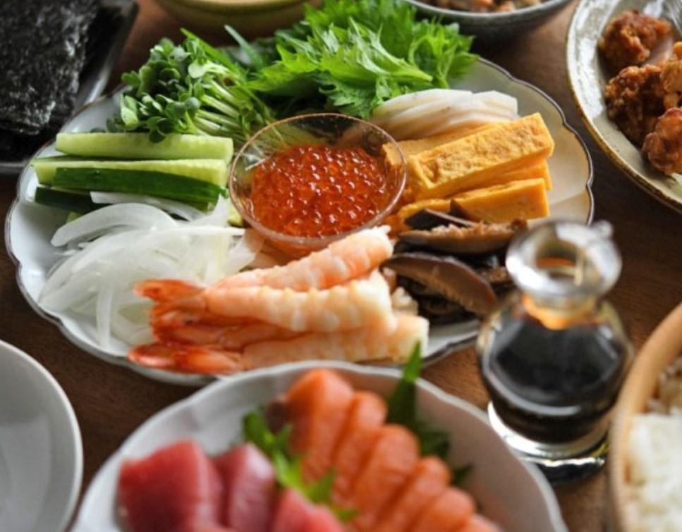 子供も喜ぶ!手巻き寿司のレシピ&具のおすすめ組み合わせ