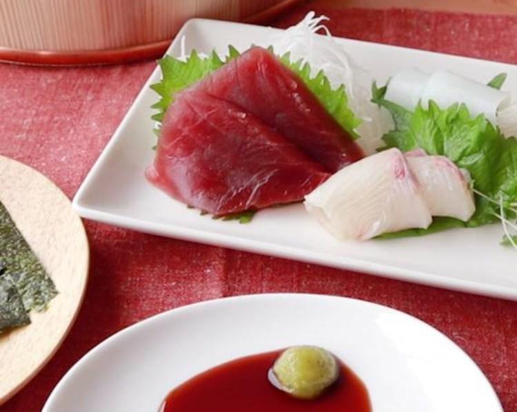 巻くだけ簡単 手巻き寿司 レシピ・作り方