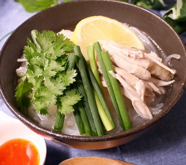 ベトナムの人気麺料理!フォー‼︎ レシピ・作り方