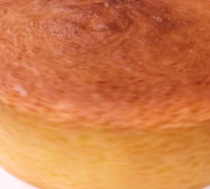 共立てで作る基本のスポンジケーキ レシピ・作り方