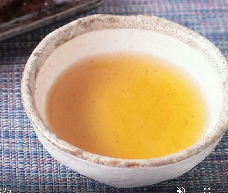 カニ酢の作り方 レシピ・作り方
