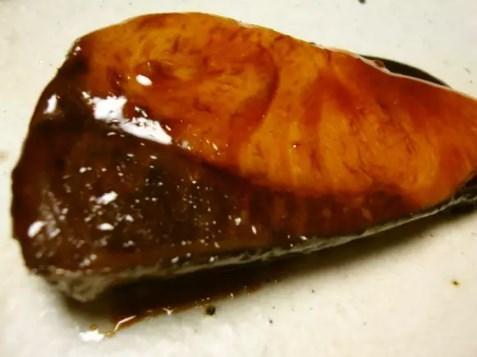 ブリ照り焼き~フライパンで~